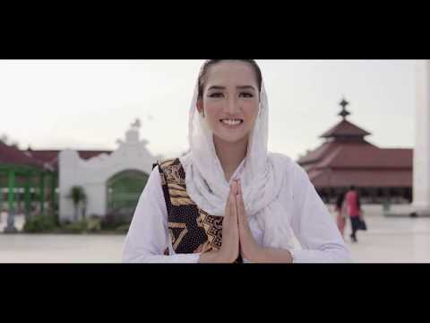 Video Profil Ratu Lucky Nitibaskara - Puteri Indonesia Banten 2020