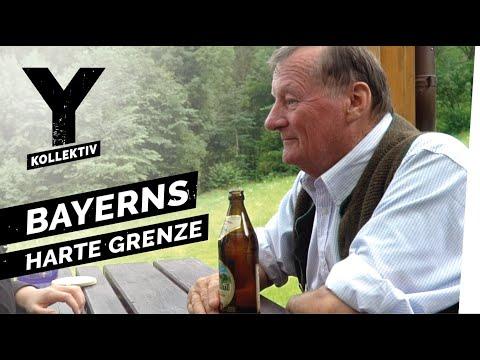 Hart an der Grenze - Was ist los an der bayerischen Grenze zu Österreich I Y-Kollektiv Dokumentation