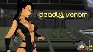 Deadly Venom - Costume 3 Gameplay [2015-02-07]