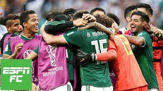 Are Mexico in danger of a 2018 World Cup points deduction? | ESPN
