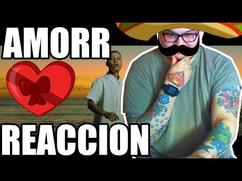 REACCION Santa Fe Klan - Tu y Yo