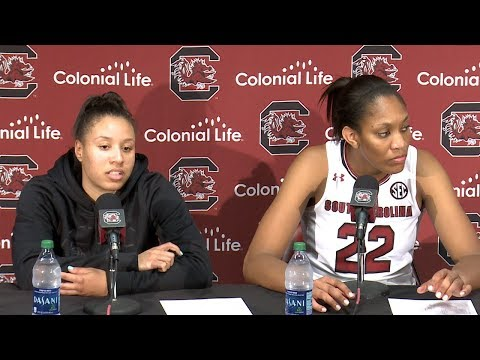 POST-GAME: Lindsey Spann, A