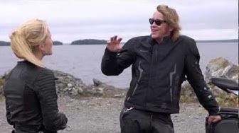 Prätkä & persoona - Martti Syrjä (Teknavi 2012)