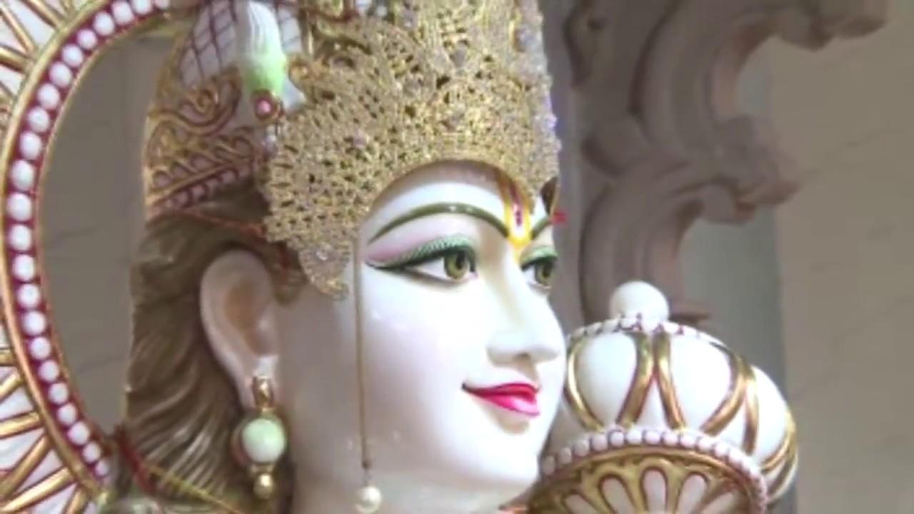 Babosa Bhagwan Aarti  (New)