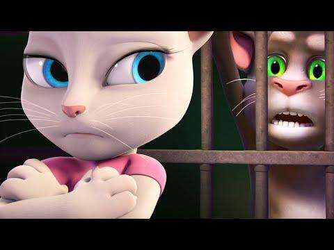 Amigos para siempre - Talking Tom and Friends (Episodio 34 - Temporada 1)