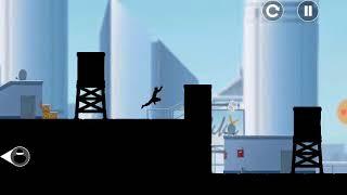Vector game level #8 walkthrough. Pro gamers