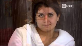 Al fondo hay sitio: Joel Gonzales prohibe a Fernanda hablar de Patrick - 24/08/2015