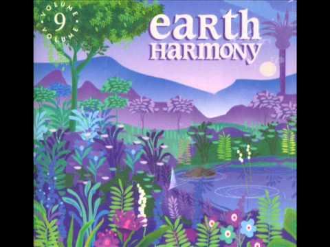 Earth Harmony - John Darnall ( Volume 9 Full Album )
