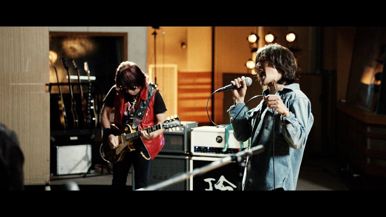 "B'z Live from AVACO STUDIO ""Calling"""