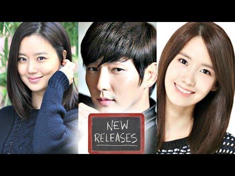 8 Upcoming Korean Drama in July 2017