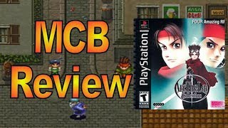 MCB Reviews: Arc the Lad Collection