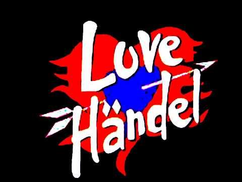 Love Handel - you snuck your way right into my heart studio version.FLV.wmv