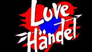 Love Handel - you snuck your way right into my heart studio version.FLV.wmv