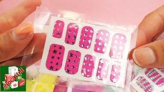 Unghie Violetta - Violetta Nail Art Diary - Set Di Smalti Per Unghie Creazioni Di Giochi Preziosi