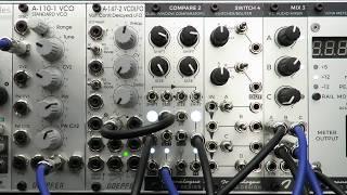 Compare 2 - Complex Rhythm Generator
