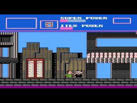 Shitastic Games #24-Comic Edition: The 8-Bit Adventures of Superman
