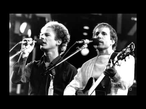 The Sound of Silence - Simon & Garfunkel (acoustic cover)