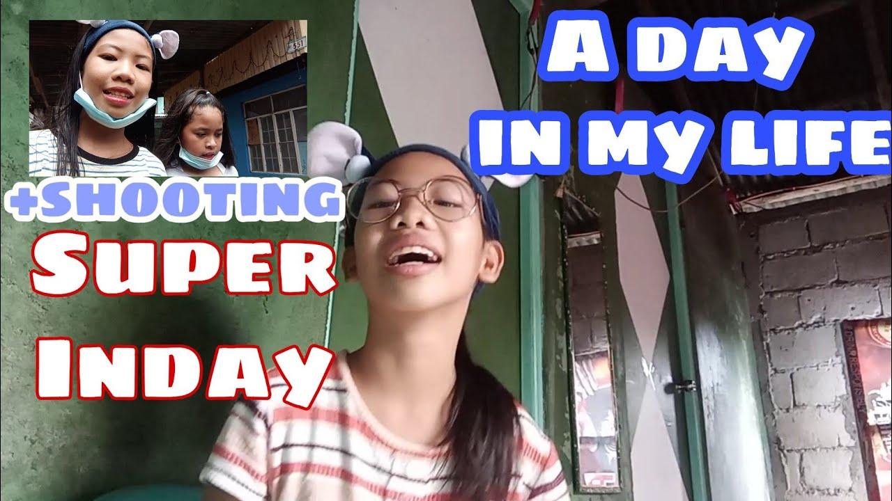 A DAY IN MY LIFE with PRETTIEST | PRETTIEST LORRAINE