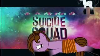 Пони клип|отряд самоубийц