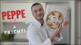 Peppe Pizzeria et Frichti