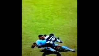 Ba And Lesott Snog | Fifa 12 ULTIMATE Glitch