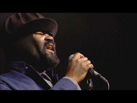 Gregory Porter - Concert - Lowlands 2014