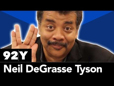 neil-degrasse-tyson:-blackholes-and-other-cosmic-quandries
