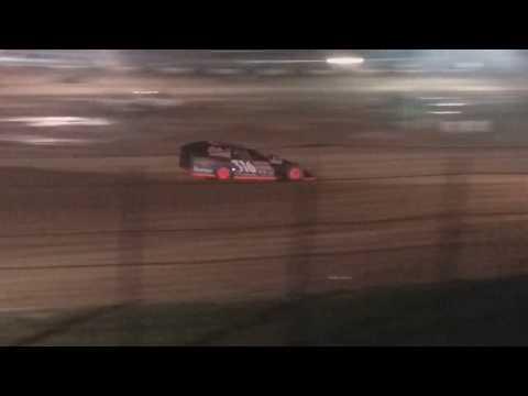 B Mods Heat 2 Fayette County Speedway 4/17/18