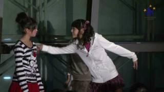 タンバリンマニア05~バレンタインは渋谷でねっ~」ダイジェストです! ...