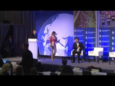 Afternoon session: Global Food Security Symposium 2015