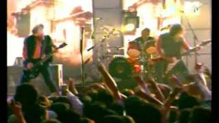 Juanes presenta a metallica (The Day That Never Comes)
