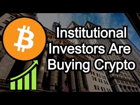 Institutional Investors Buying Bitcoin & Bitcoin Mining Power – Digital Euro Soon