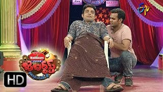 Jabardasth - Fatafat Fun -8th October 2015- జబర్దస్త్