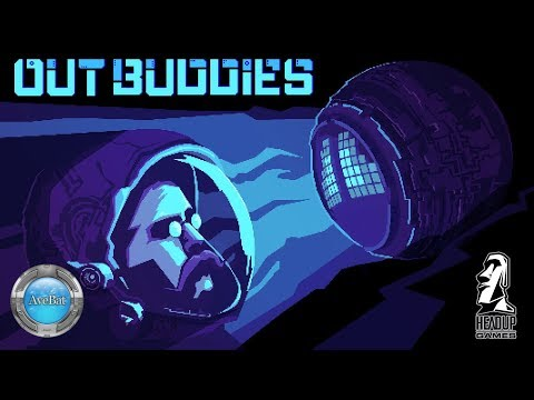 OUTBUDDIES Gameplay 60fps |