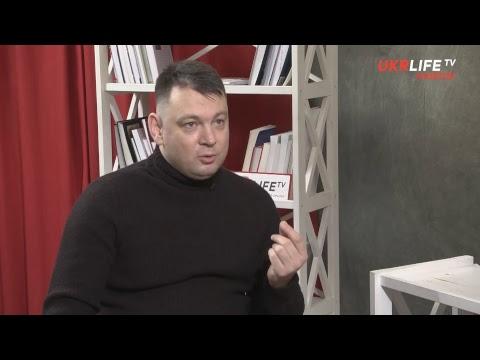 Ефір на UKRLIFE TV 30.01.2019