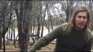 Swearing! I Lost My Drone in Snake Infested Flood Waters! Huge Western Australian Floods - Part 1