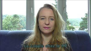 """Conseils pour former un couple lorsque l'on est Hp ♡ Livre """"se défe..."""