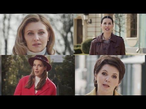 Как уберечь детей от коронавируса: Обращение Елены Зеленской и других известных женщин Украины