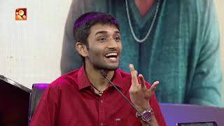 Parayam Nedam | Episode -52 | M G Sreekumar | Musical Game Show  Amrita TV