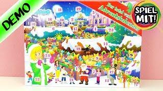 Bibi Blocksberg Adventskalender | Wir öffnen alle 24 Türchen | Tolle Überraschungen für Hexen Fans