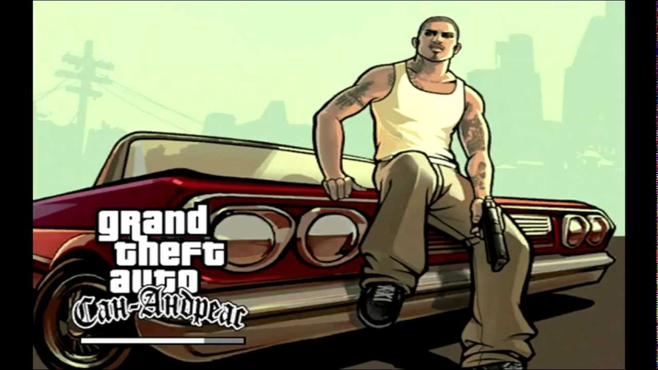 Create your own music station in gta san andreas for iphone and.