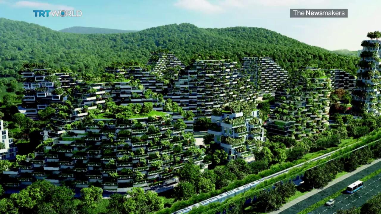 green city Willkommen im stadtquartier von morgen greencity steht für naturnähe greencity steht für urbane vielfalt, für eine neue, nachhaltige kultur.