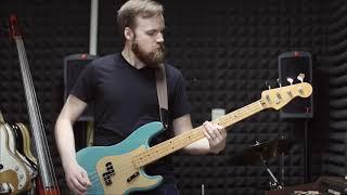 Ruby Soho - Rancid Bass Cover