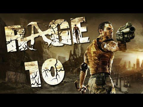 RAGE - Прохождение игры на русском - Подработка снайпером, Фелтритовый кратер [#10] | PC