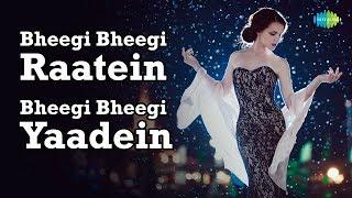 Storiyaan Short Stories | Bheegi Bheegi Si Raatein Bheegi Bheegi Si Yaadein | 5 mins