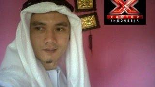X Factor Indonesia 2015 Special Ramadhan - Yogas ( Taubatku )