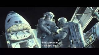 Grawitacja - Zwiastun PL (Official Trailer)