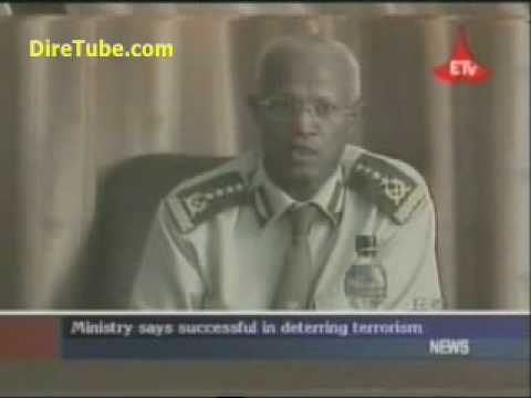 Ministry of National Defence Force says successful in deterring terrorism
