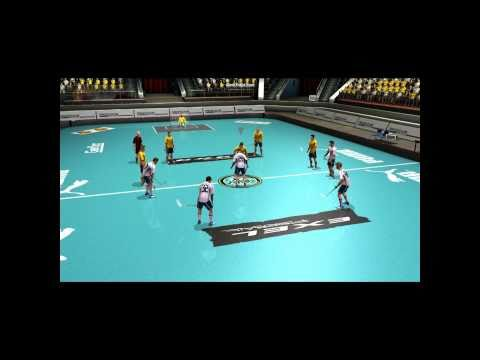 *Floorball game FBL Gameplay * [HD] + Download Link ! from YouTube · Duration:  4 minutes 56 seconds