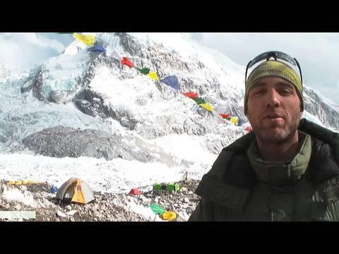 Gear Junkie: Mount Everest Base Camp